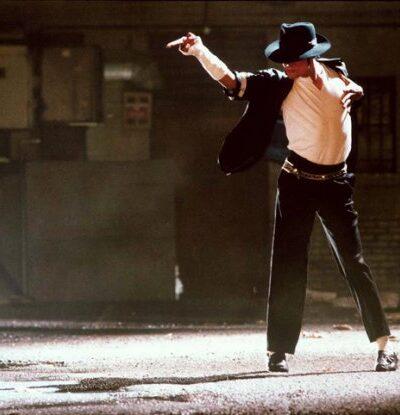 Gone But Never Forgotten... Michael Jackson, the King.