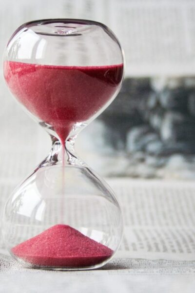 Tick Tock. Time flies, are you careful with your time?