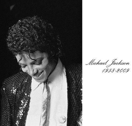 Long Live Michael Jackson.