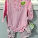 Organically Grown Baby Clothes– Gives Me Peace of Mind.