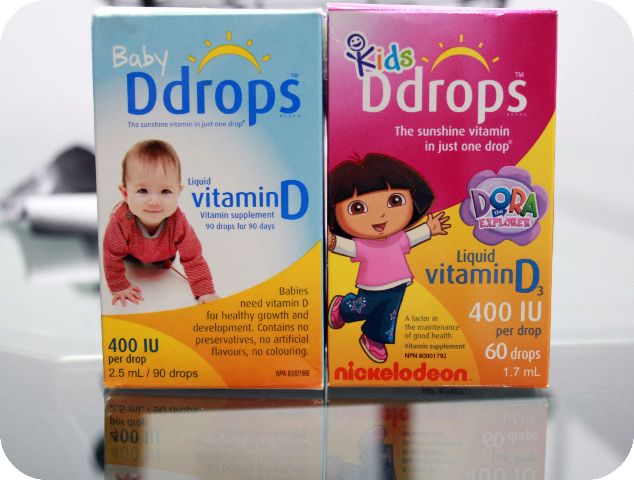 Ddrops Review!
