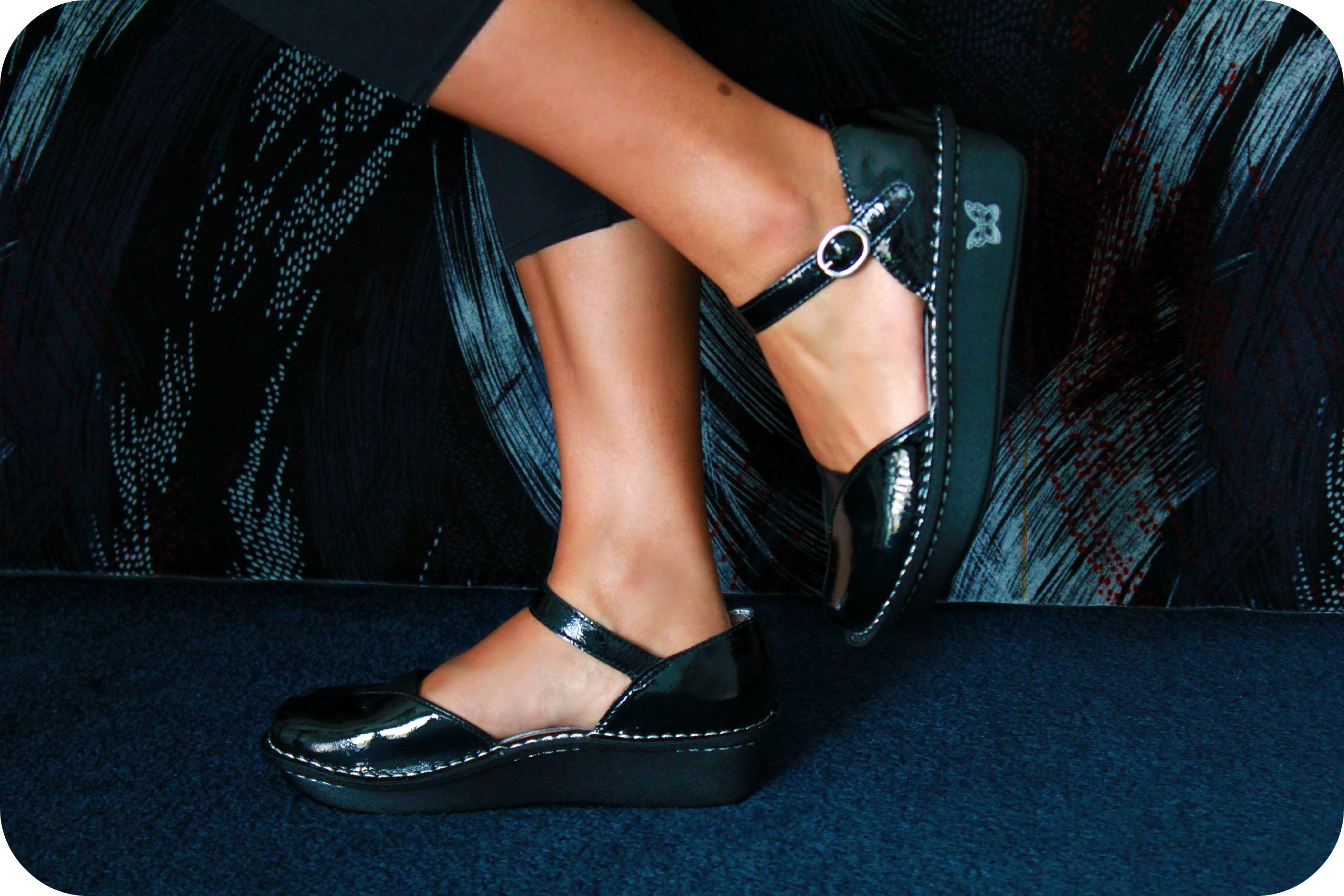 Alegria Shoes Review