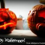 Gertrude's Broken Wand: #Halloween Review & Giveaway!