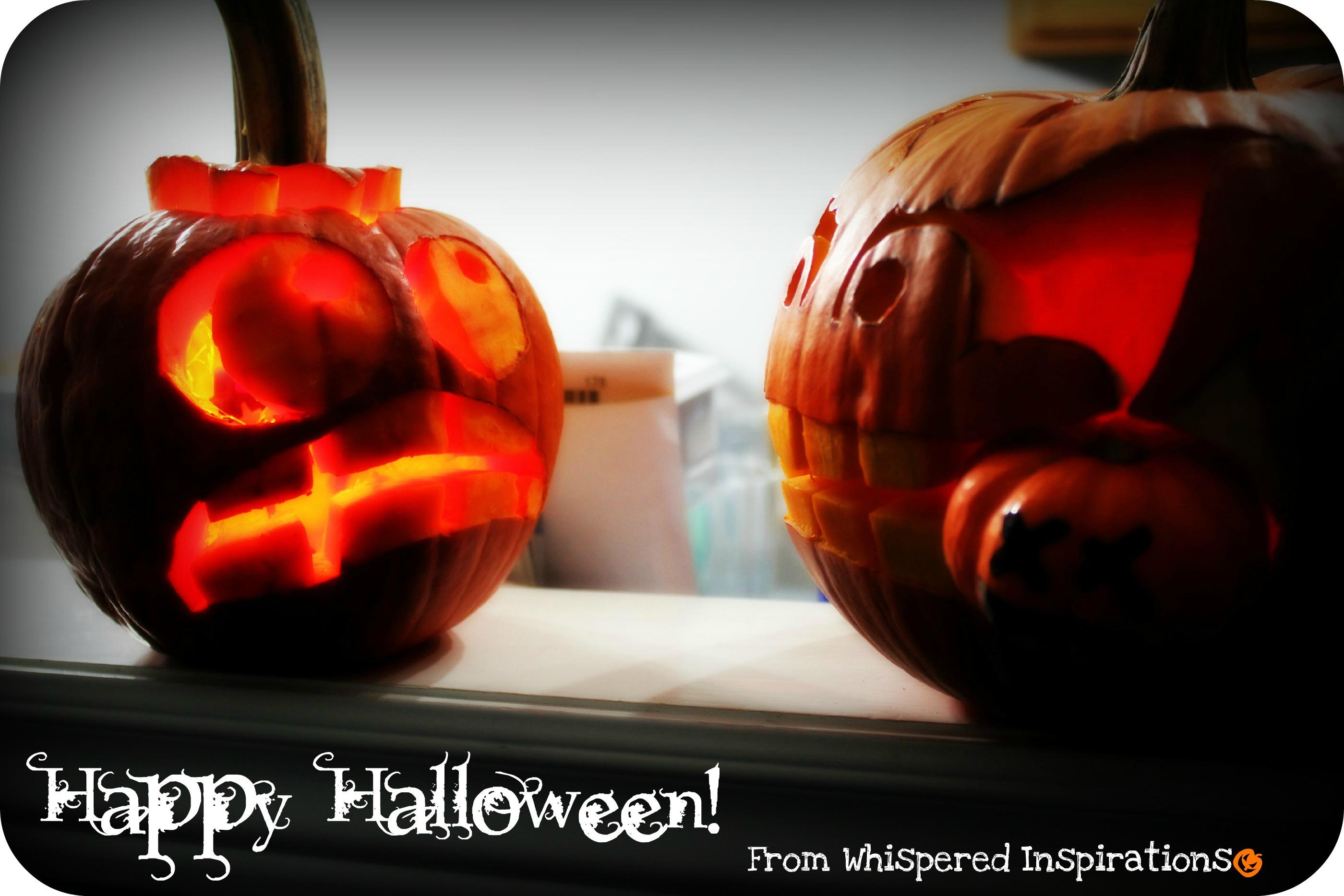 Gertrude's Broken Wand: Halloween Review & Giveaway!