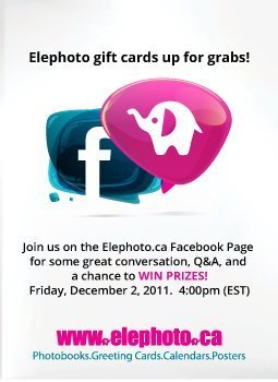 Elephoto Facebook Party