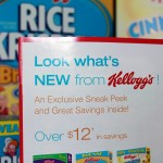 Kelloggs: New is a Good Thing!