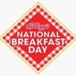 National Breakfast Day!