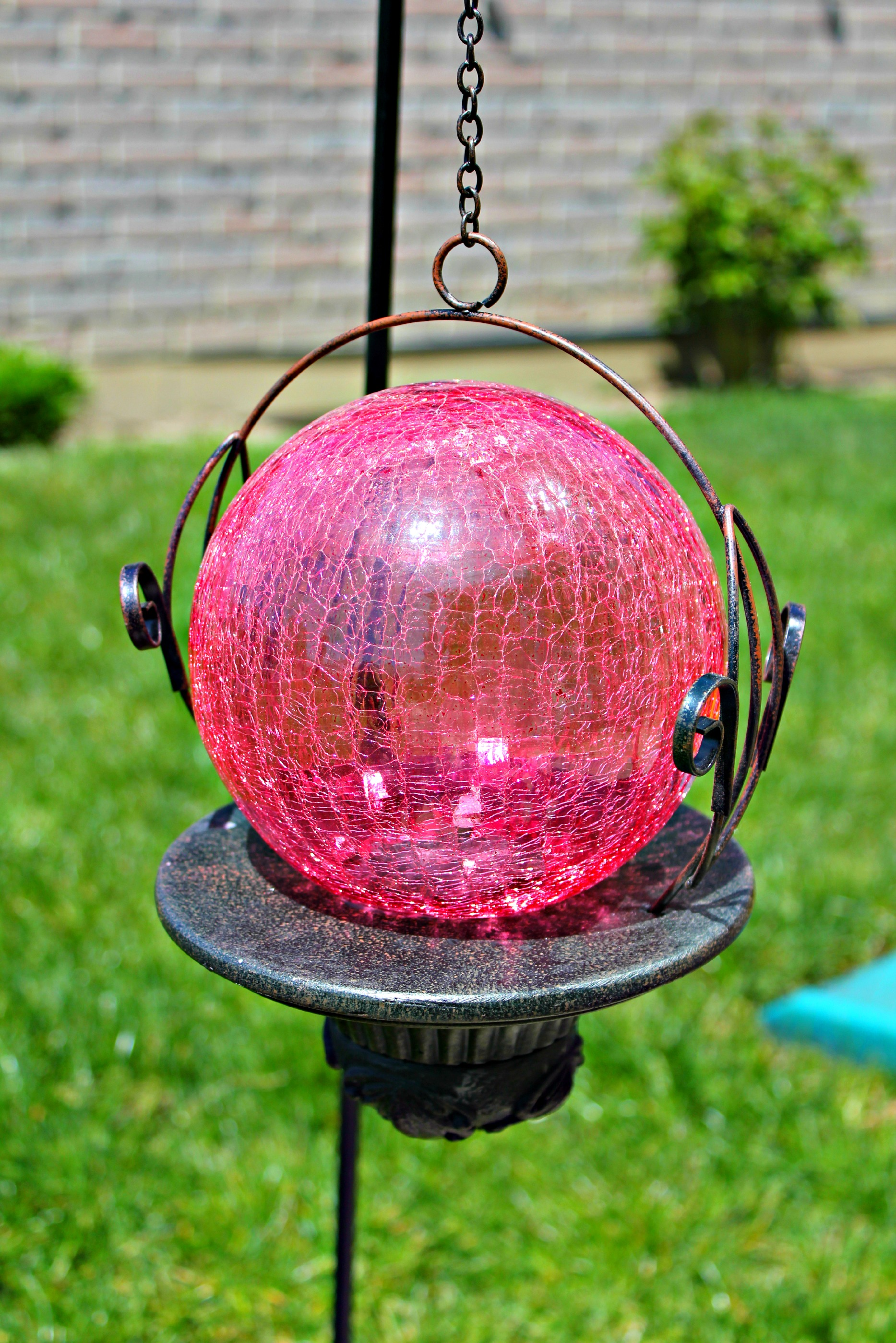 #KmartOutdoor Living for Mother's Day: Sprucing Up My Front Yard!