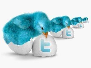#TGCBB: Twitter Link-UP!