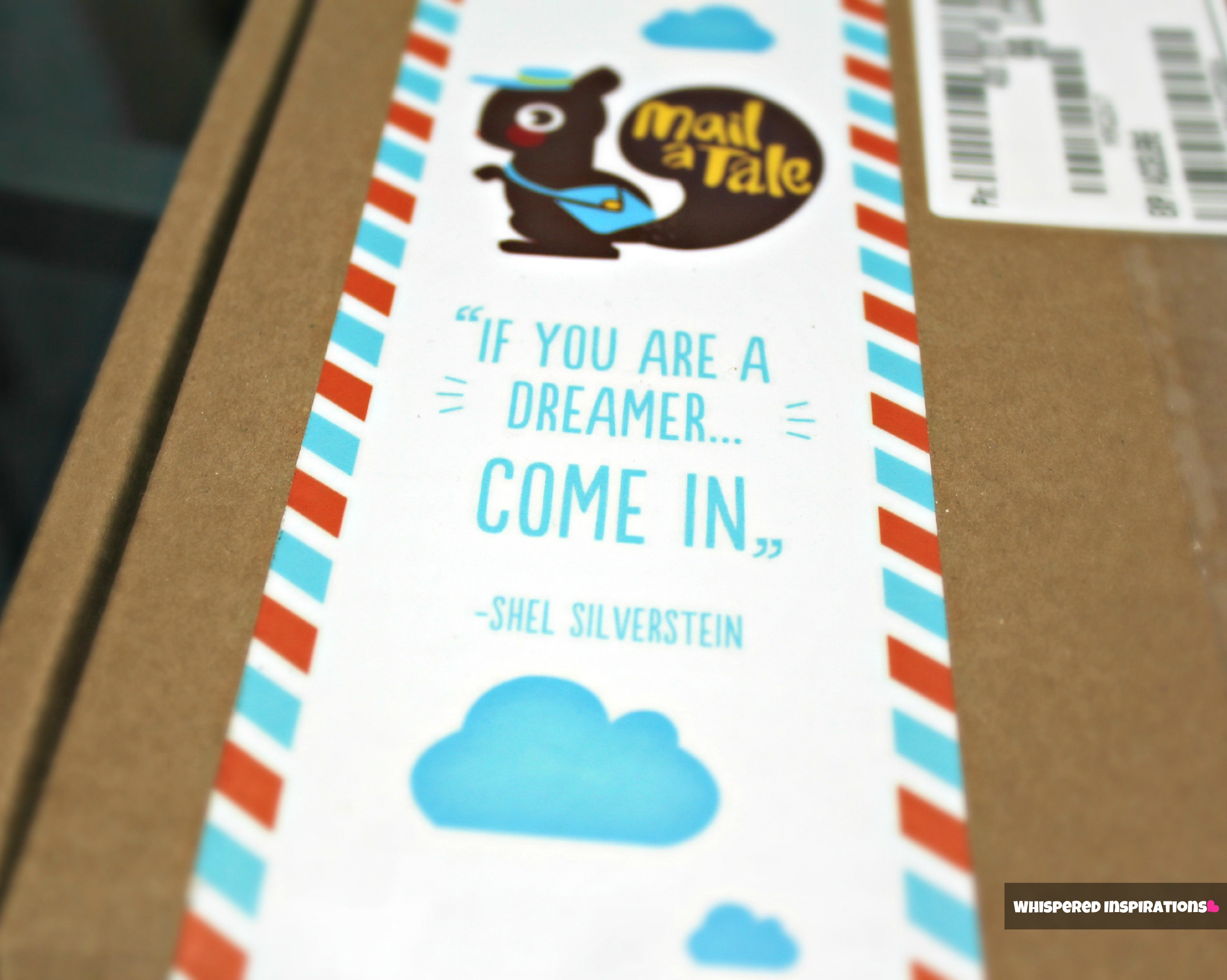 Mailatale Review: Guess Who's Got Mail?