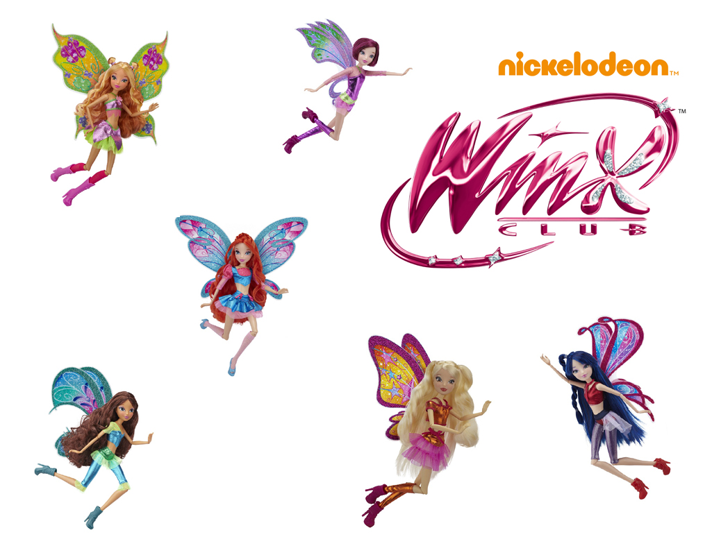 The Winx Club Doll Set: Can You Believix?
