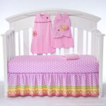 Baby Gift Guide Event: Win a HALO Safe Sleep Crib Set! ARV $115! (US/CAN) #babygifts