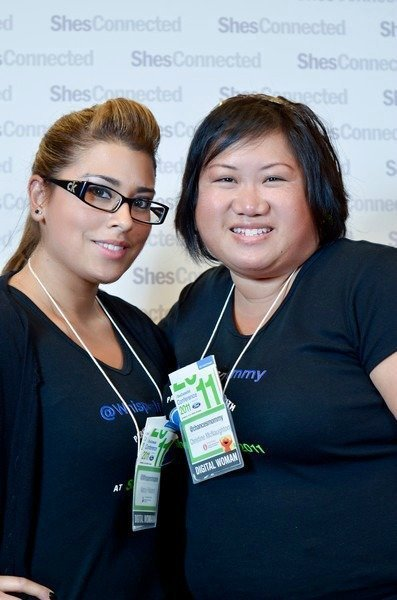 ShesConnected Conference Toronto: Wanna Go? Bring a Friend! Enter to WIN 2 Tickets to #SCCTO!