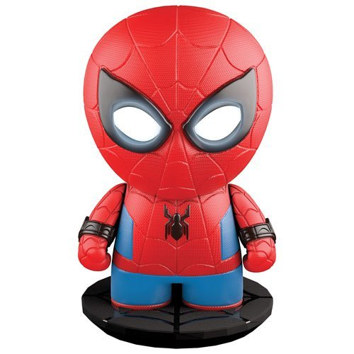 Spiderman by Sphero