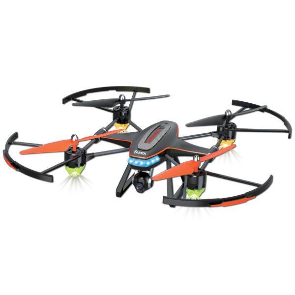 Apex Warhawk Drone