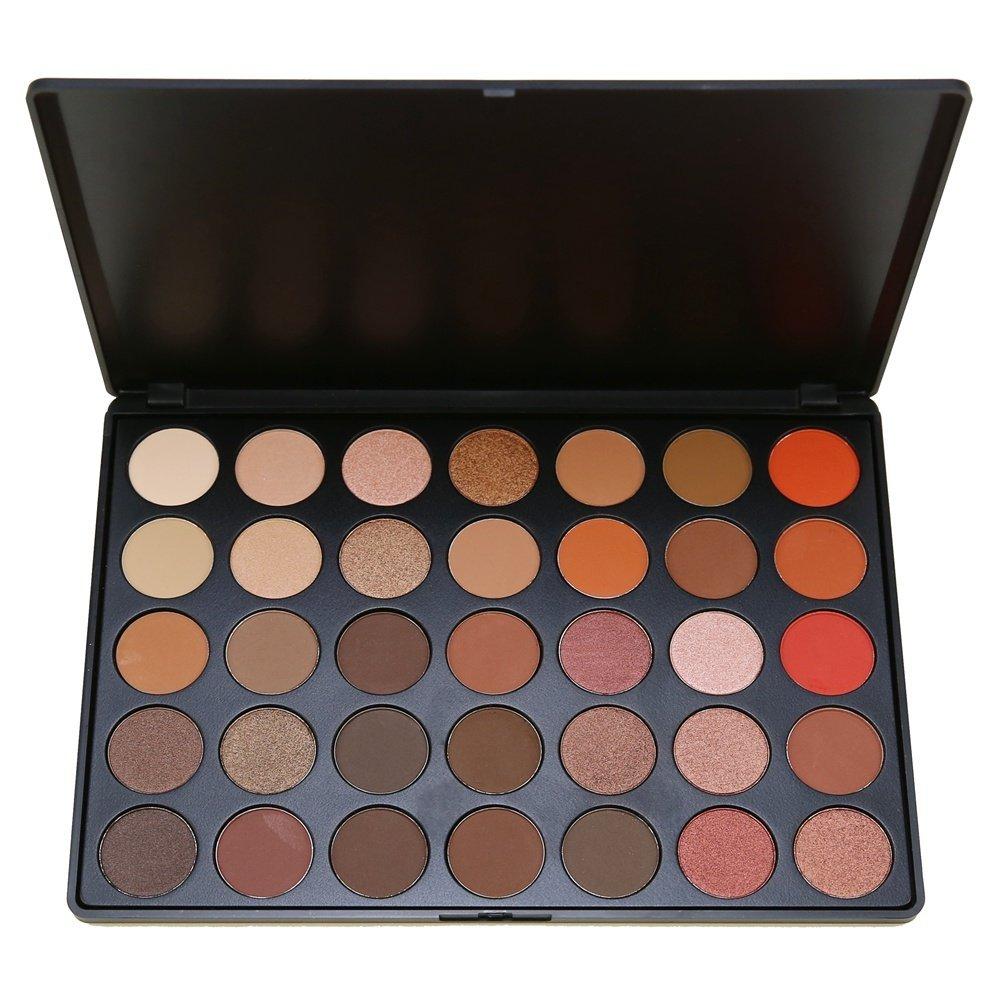 Morphe Cosmetics - 35K Palettes