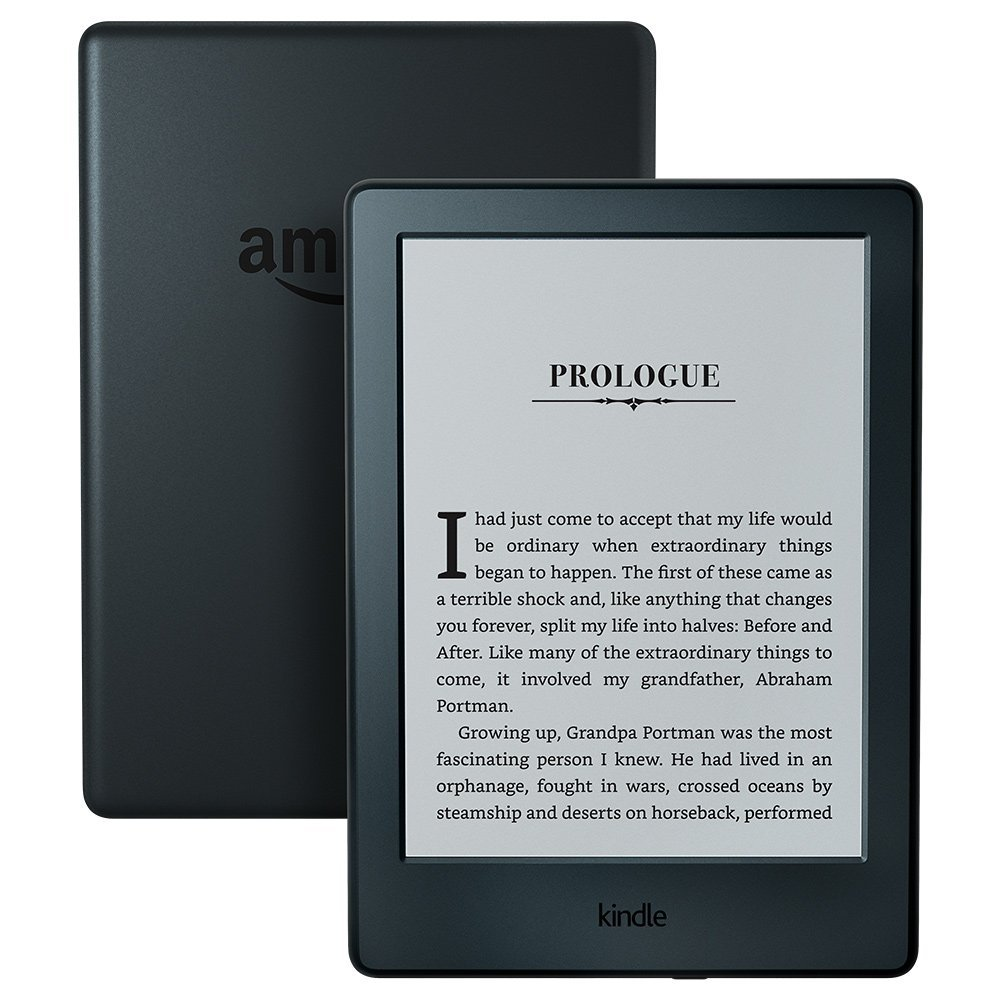 "6"" Kindle E-reader"