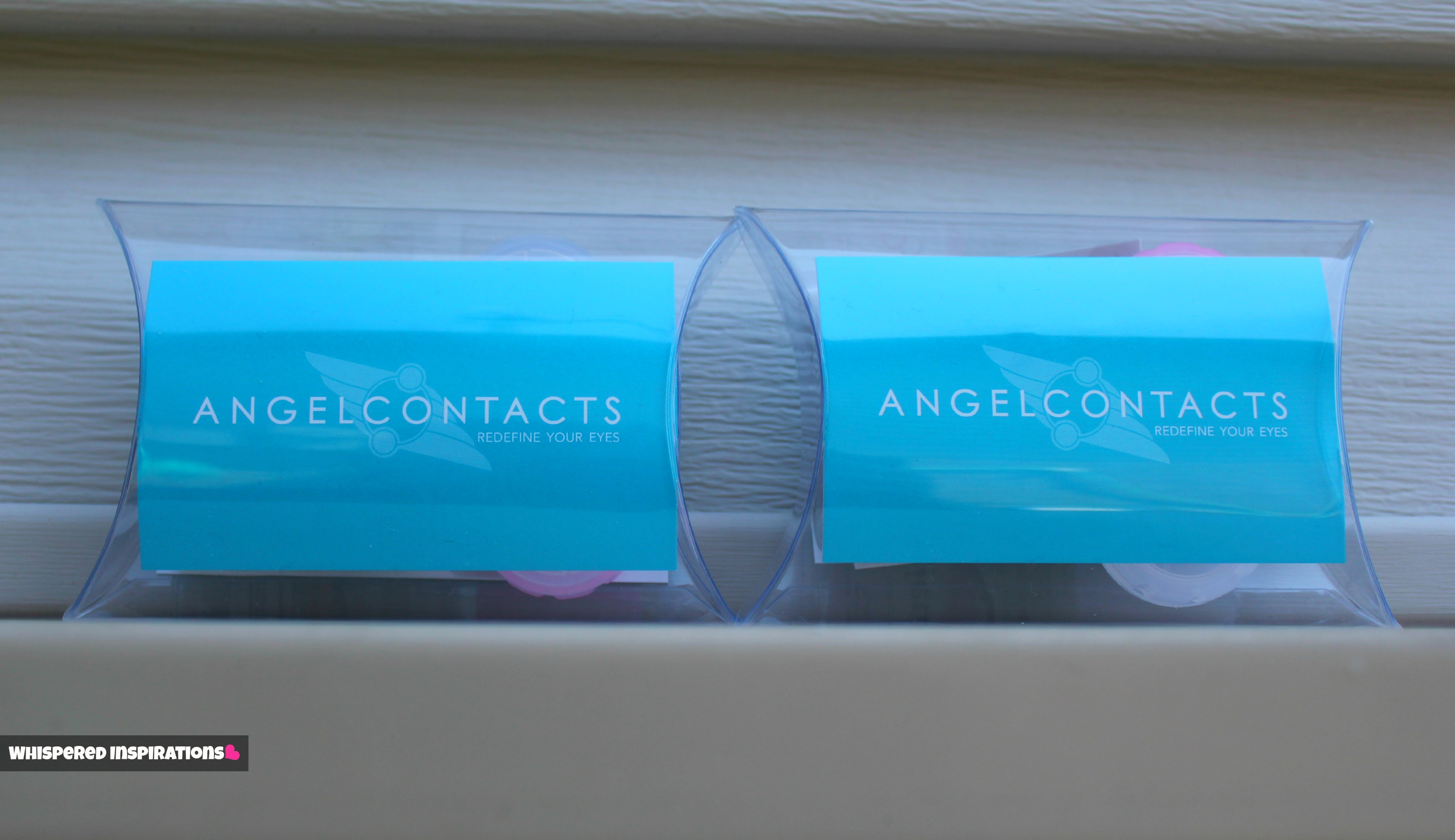 AngelContacts.com Review: Redefine Your Eyes with GEO Blue and GEO Gray Eyes!