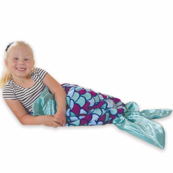 Fancy Finz Kids' Blankets