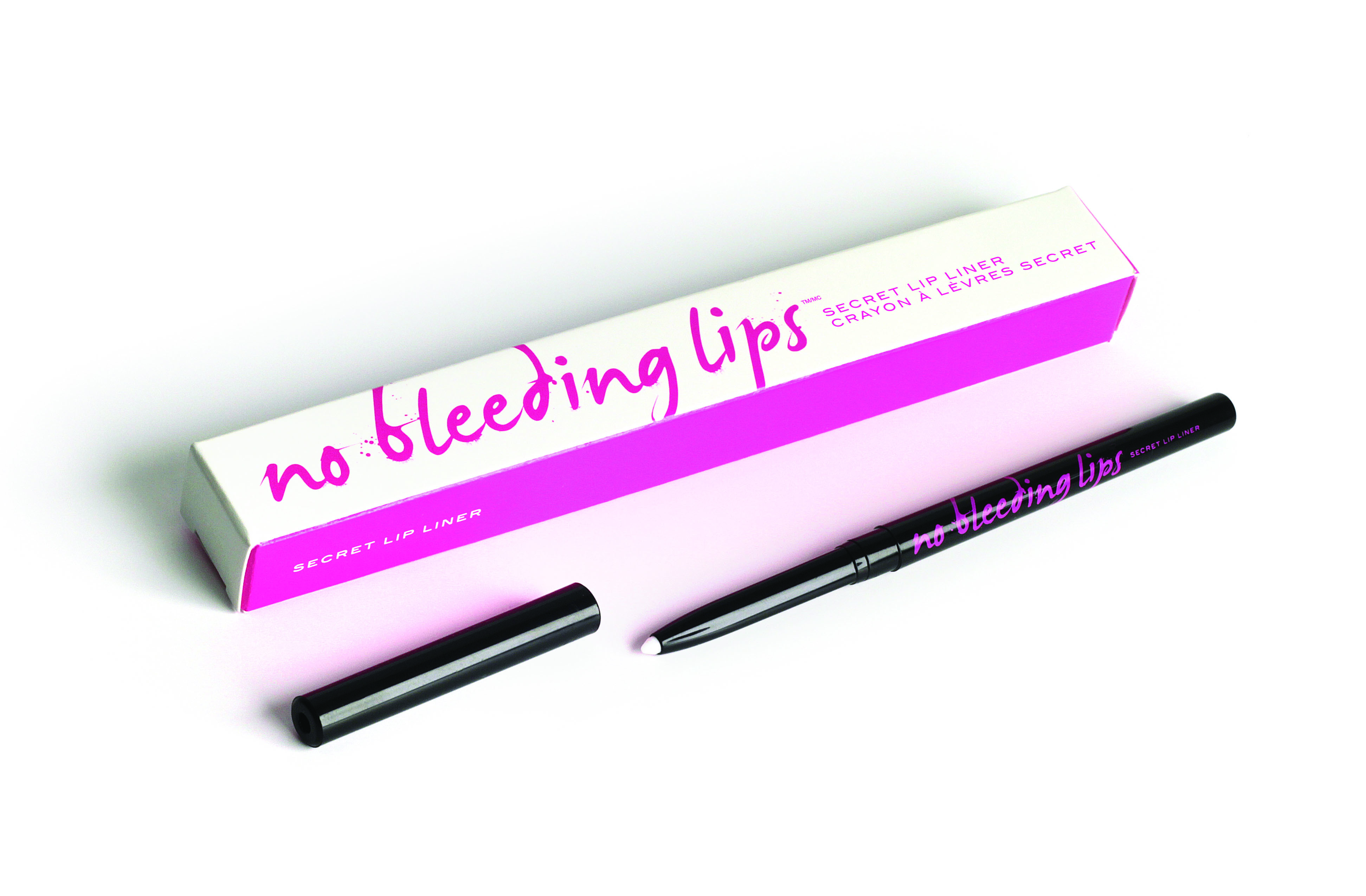 Get the Perfect Pout: No Bleeding Lips Secret Lip Liner Giveaway! (CAN)