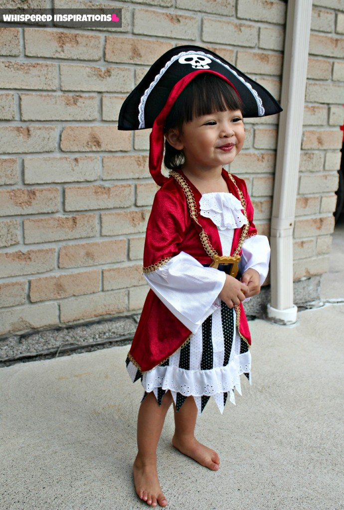 Aye ...  sc 1 st  Whispered Inspirations & AnytimeCostumes.com: Ahoy Mateys! Check out this Toddler Halloween ...