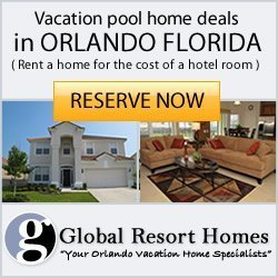 Global Resort Homes!