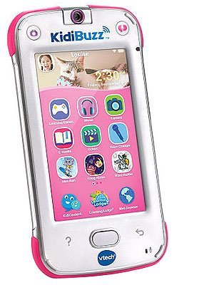 VTech Kidibuzz in PINK and BLUE