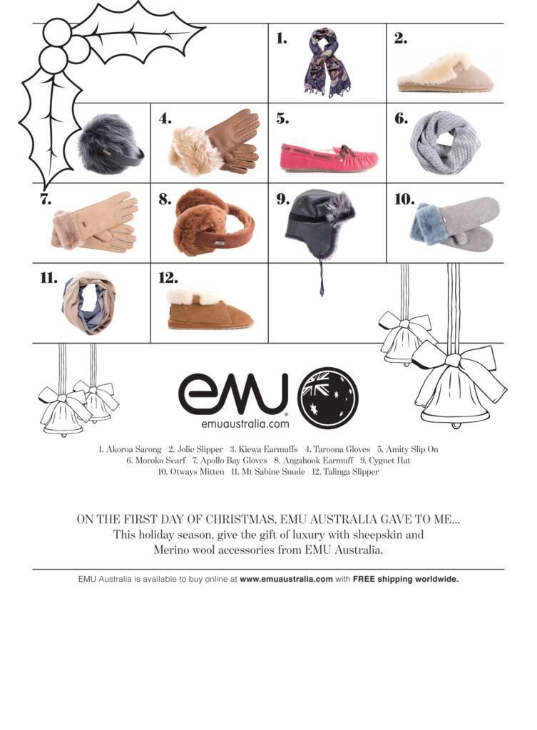 Women's EMU