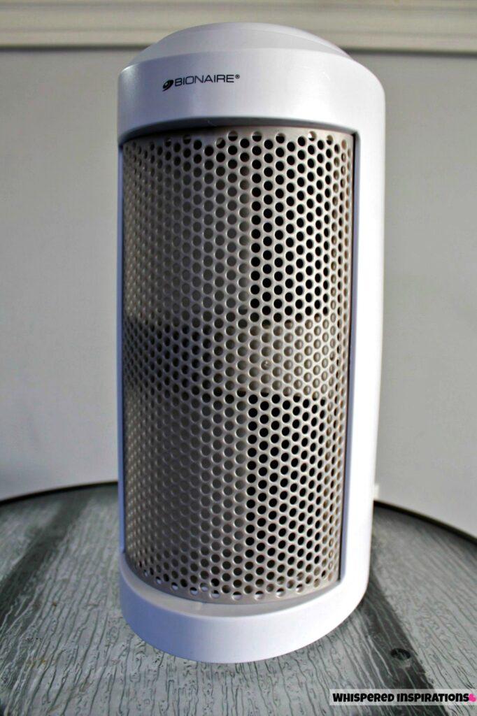 Bionaire Allergen Remover Mini Tower