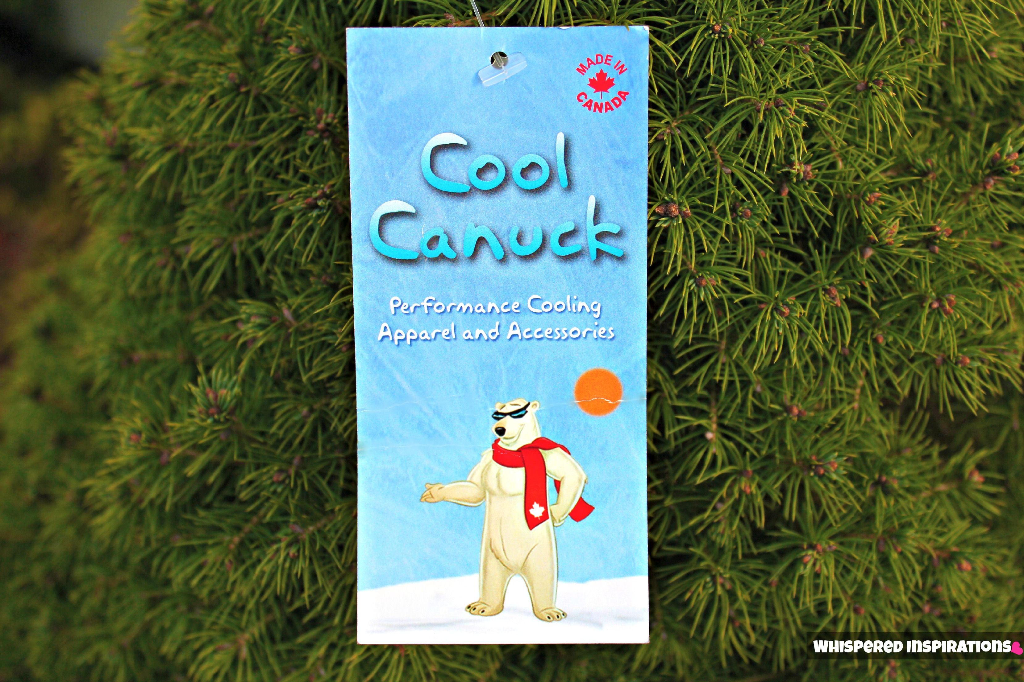 Cool Canuck: Men's Short Sleeve Pro T-Shirt Review & Giveaway! #HolidayGiftGuide