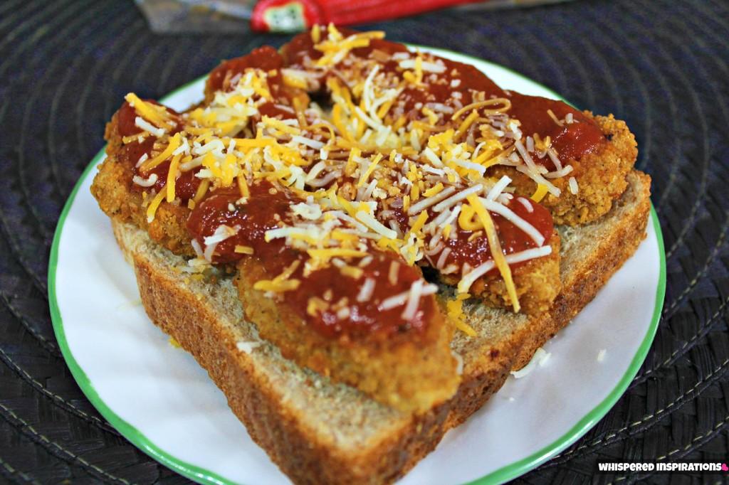 Dempsters Sandwich It