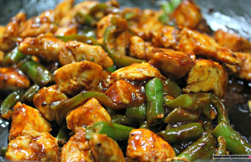 VH Korean BBQ