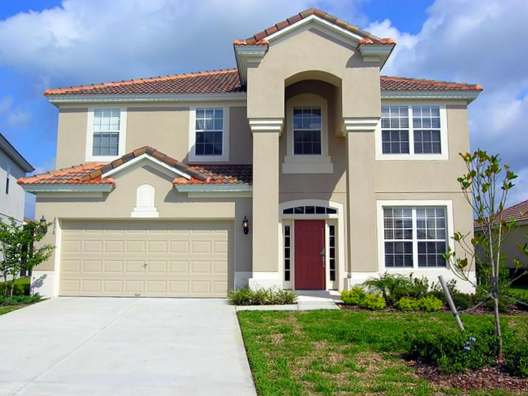 Global Resorts Home Orlando
