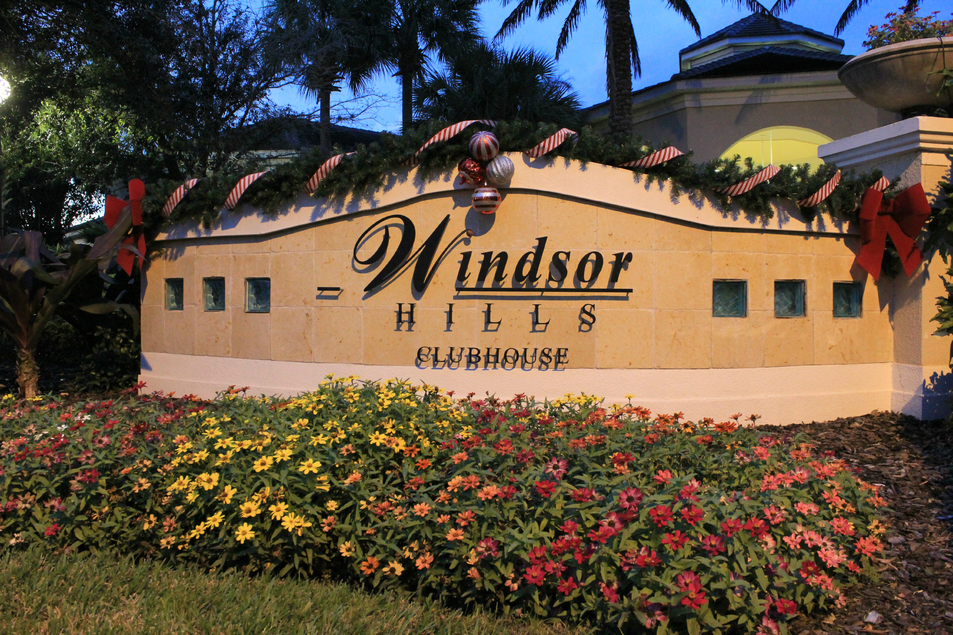 Global Resort Homes: Windsor Hills is Perfect for Groups and Family Reunions! #globalresorts