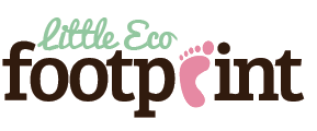 LittleEcoFootPrint: Discovering and Trying New & Safe Eco-Friendly Products for You and Baby Each Month!