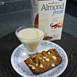 Earth's Own Almond Fresh Moist Banana Bread Recipe!