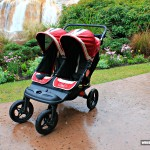 Kingdom Strollers: Functionality. Comfort and Saving Money… In Style! The City Elite Double Stroller Rocks!