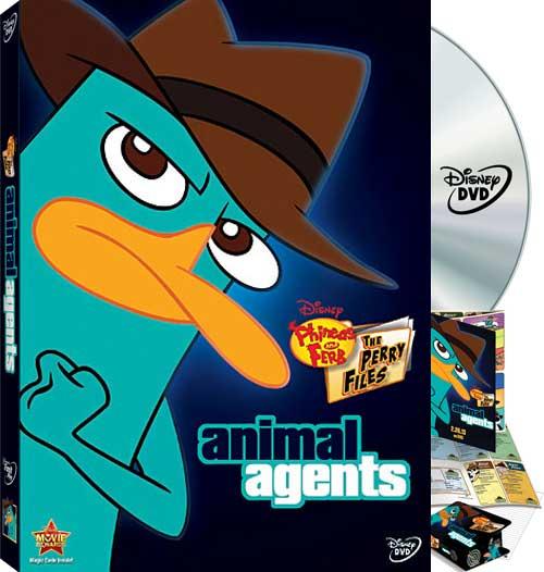 PhineasAndFerb_AnimalAgents