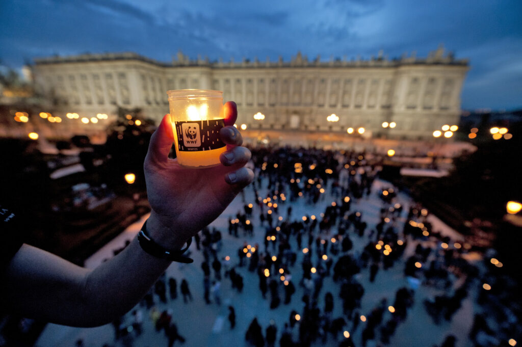7 Fun Things To Do During Earth Hour