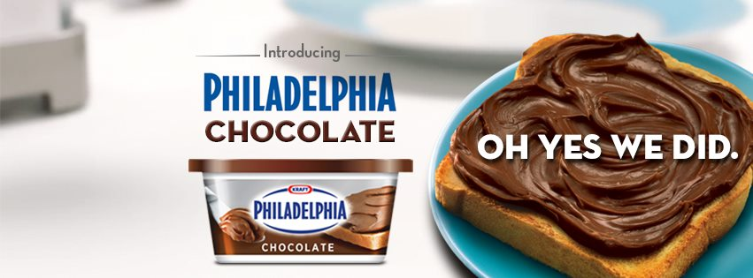 Philly Chocolate