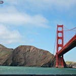 CityPASS San Francisco: Blue and Gold Fleet Bay Cruise is Exciting, Thrilling and Informative! #CityPASS #SanFrancisco