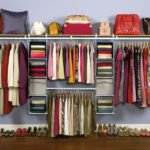 Make Your Closet Better: The Rubbermaid Max Add-On Closet Helper Will Do Just That!