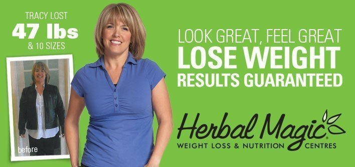 Herbal Magic: A Common Sense Approach to Weight Loss and Helping You Develop Habits to Maintain Your Ideal Weight! #weightloss