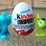Kinder Surprise Monsters University: Spreading the Kinder Moments and Becoming Scarers with The Whole Monsters Gang! #KinderMom