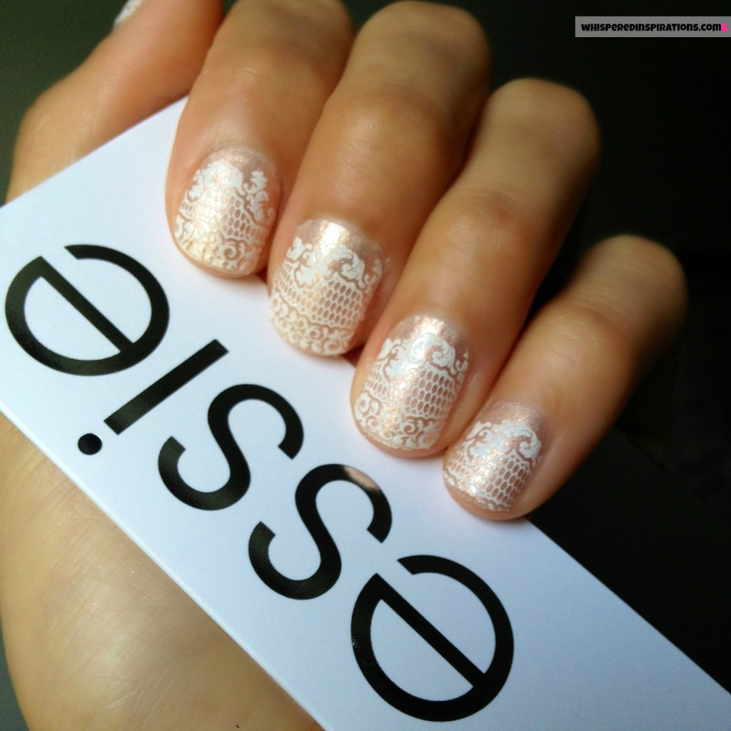 Loose-Button-Essie