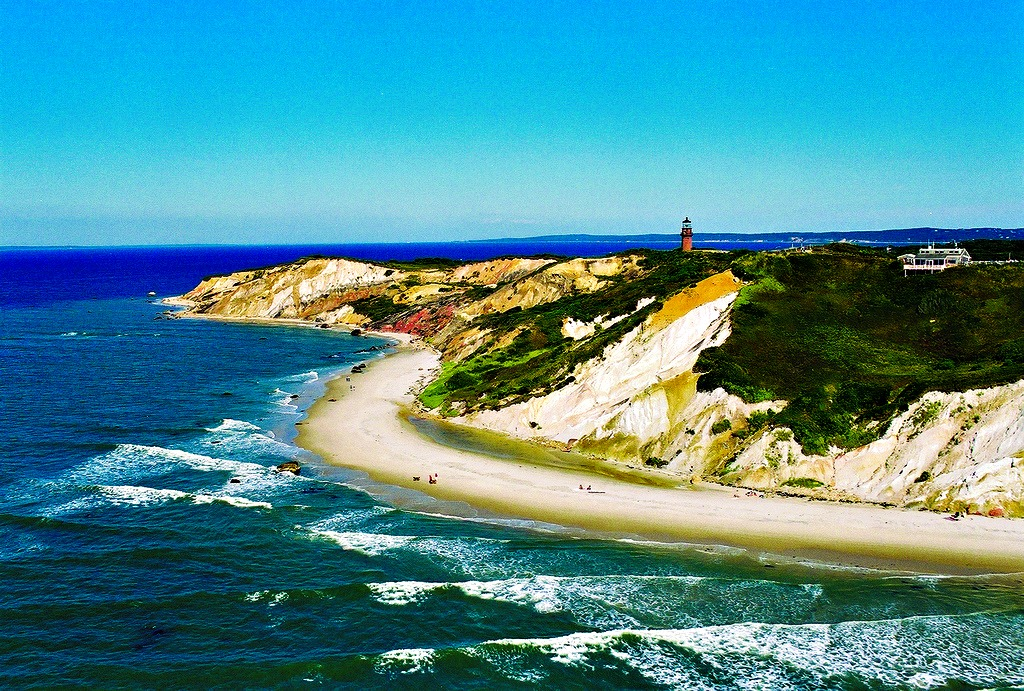 Island Hopping in Massachusetts