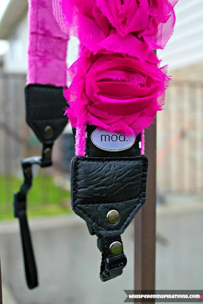 mod. Premium Straps and Accessories