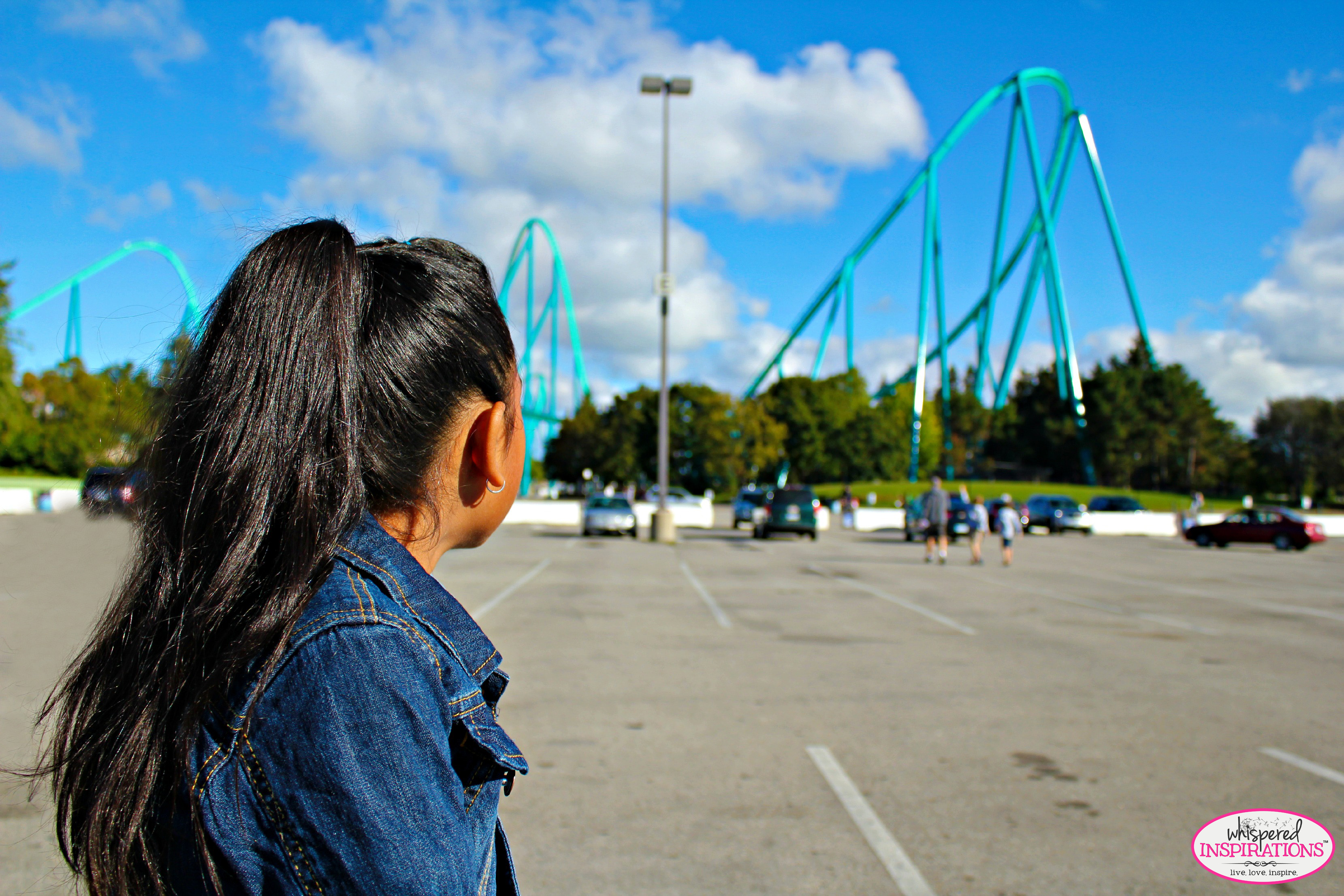 Canada's Wonderland: Enjoy Family Fun, Good Food and Thrills to Last a Lifetime! #CWSummerFun