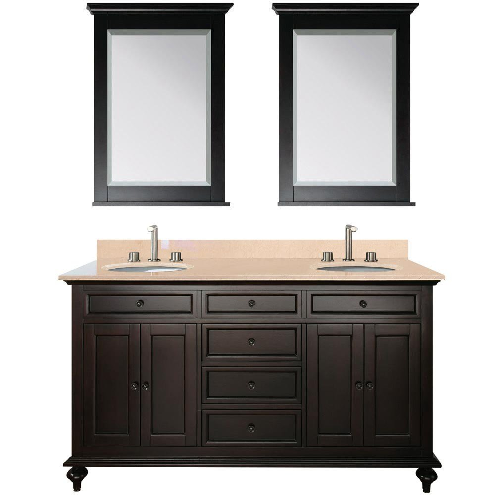 Home Renovations Modern Vanities Help Spruce Up Your Bathroom Especially When You Spend 1 1 2