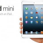 Enter to Win an iPad Mini: It's Every Inch an iPad and It Can Be YOURS! #CAARewards